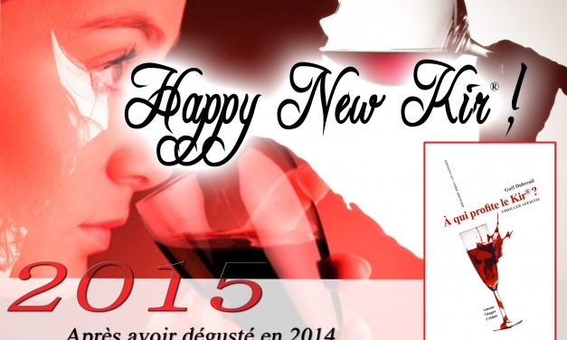 Happy New Kir !