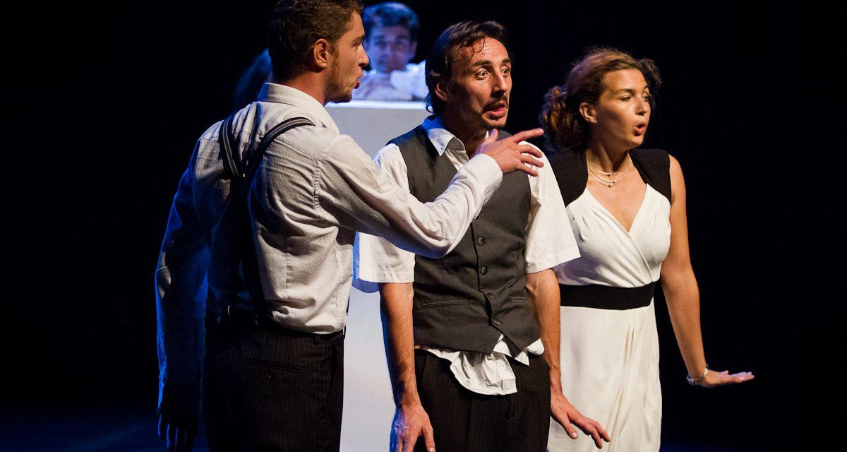 Stage improvisation Arts en scène de Lyon
