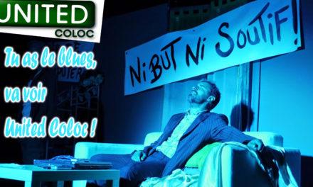 United Coloc – une comédie qui chasse le blues
