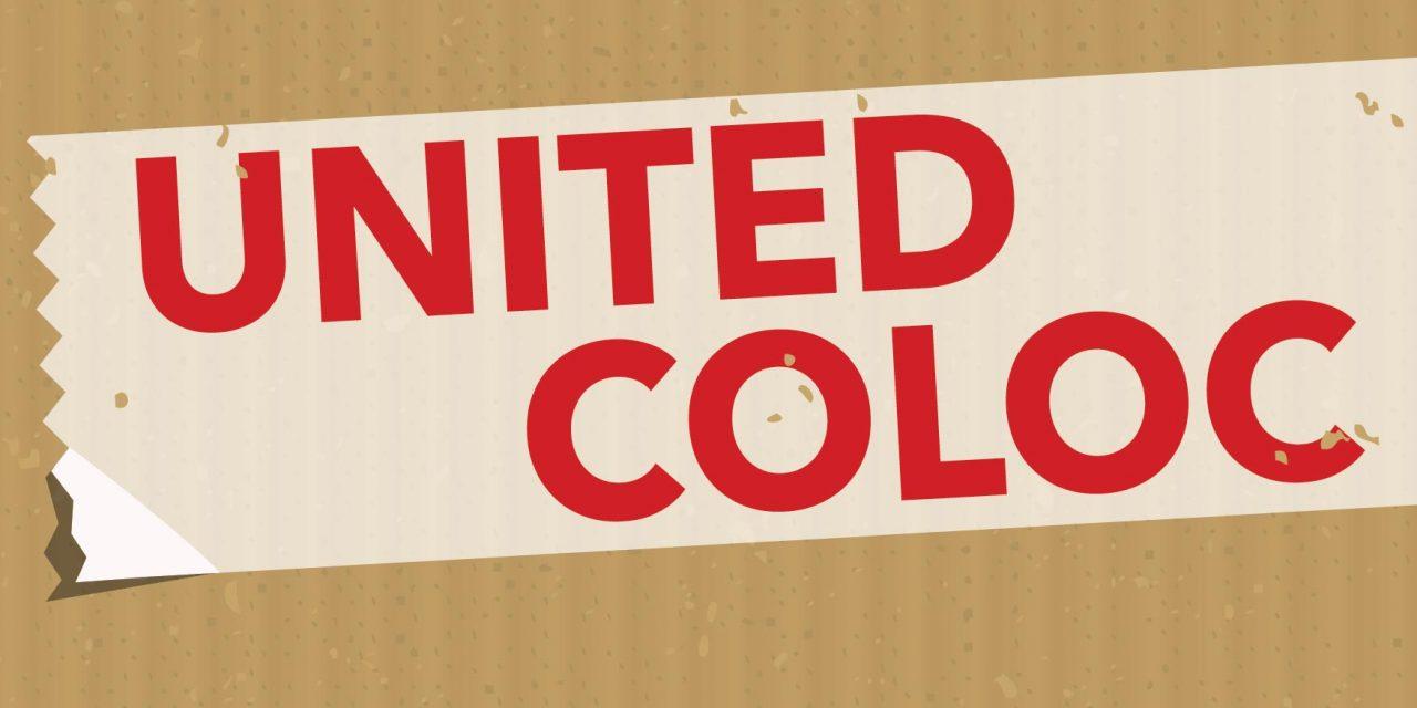 En cette nouvelle année United Coloc emménage à Grenoble