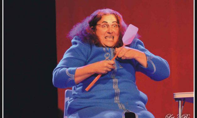 Première ce soir de Nase ! – Immense cabaret pour petits clowns (ou l'inverse)