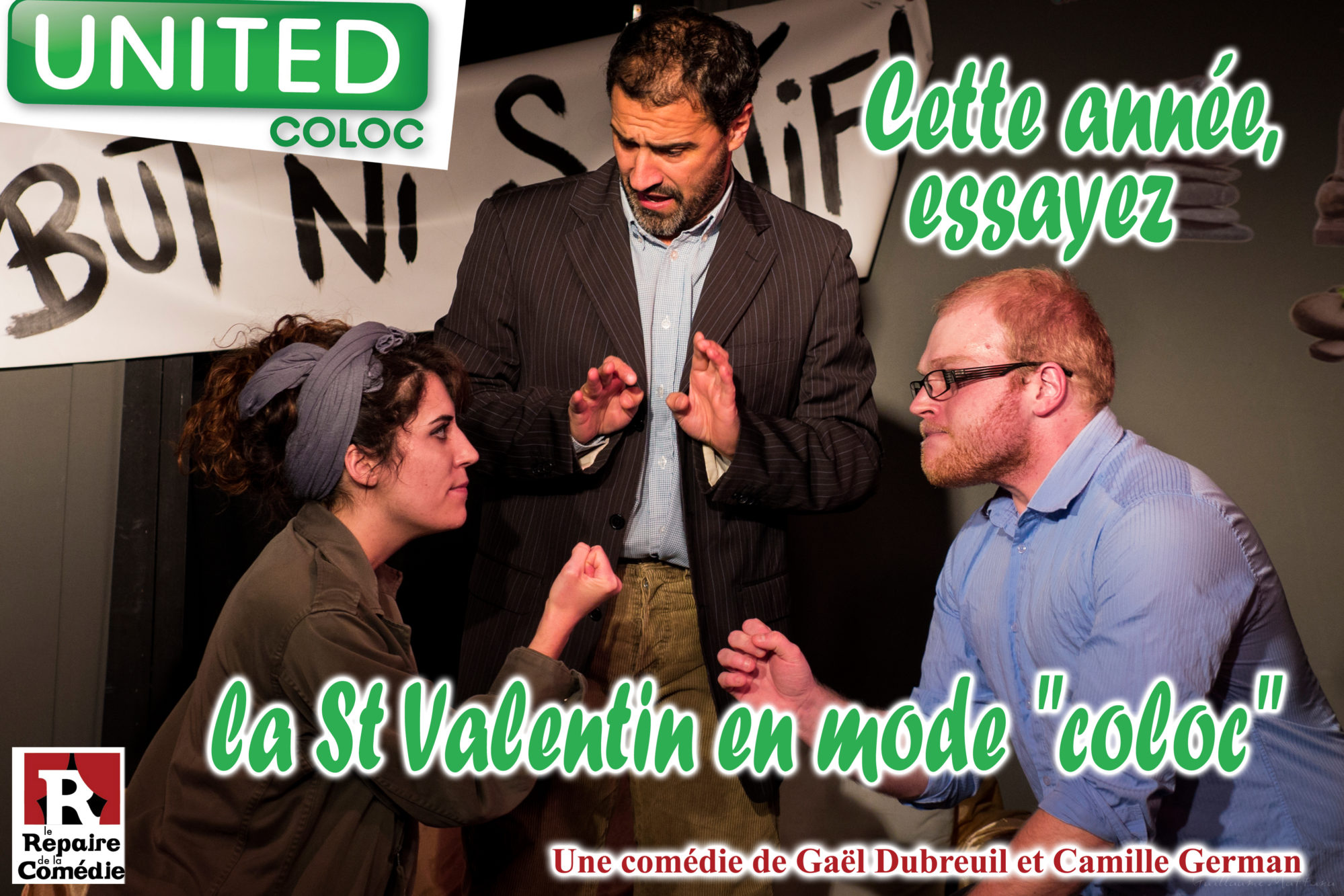 st valentin united coloc