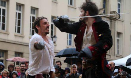 Fête renaissance à Lyon ce week-end