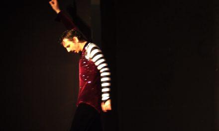 Cabaret Clownesque – le 20 janvier 2015 à Fort Barraux (Isère)