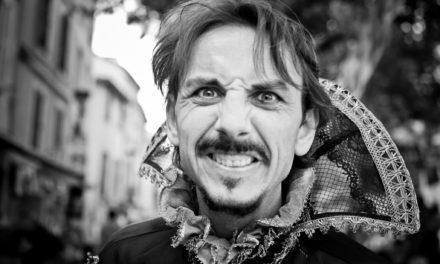 Chronique d'Avignon off n°11 : Avignon : La croix de guerre des comédiens