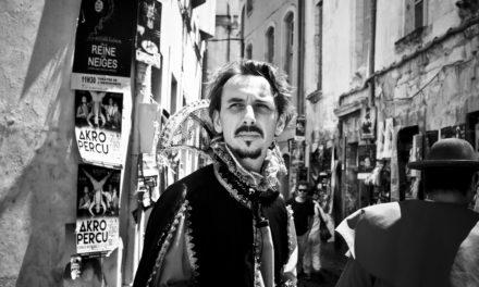 Chronique d'Avignon off n°17 : Le bruit et les auteurs