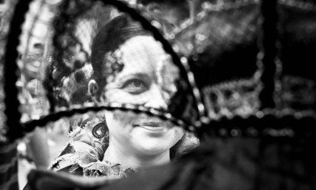 Chronique d'Avignon off n°23 : Alis de l'autre côté du miroir
