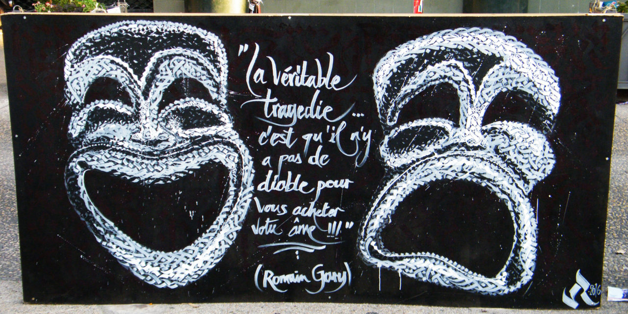 Chronique d'Avignon off n°6 : Passer des larmes aux rires