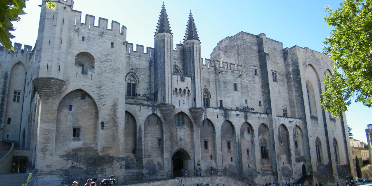 Chronique d'Avignon off n°5 : Non, nous n'avons pas chaud !