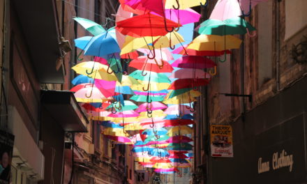Chronique d'Avignon off n°22 : Petite mise en lumière sur les hommes de l'ombre
