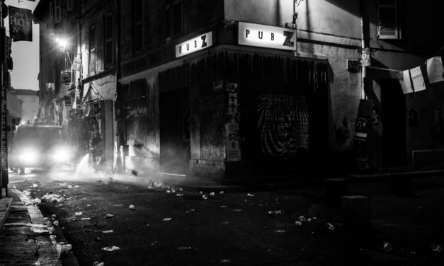 Chronique d'Avignon off n°26 : Festi-blues… et un peu plus que des souvenirs