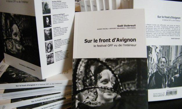 Où trouver sur le front d'Avignon durant le festival ?