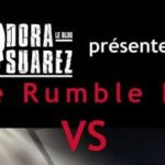The Rumble Day Jigal VS Ravet-Anceau