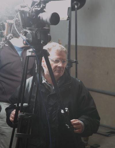 tournage combat mousquetaires