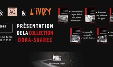 Présentation collection Dora Suarez