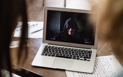 Vidéo flippante pour un escape Game