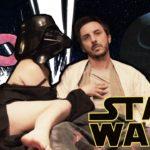 La vie est dure mais on s'en fout Y a Star Wars !