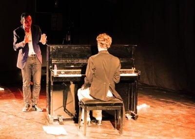 la musique ne sert a rien piano gael dubreuil pierre mer