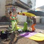 On joue pour la fête de la science à Bessancourt (95)
