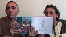 Lecture de Lucas et le parfum voyageur à Quiège (Savoie)