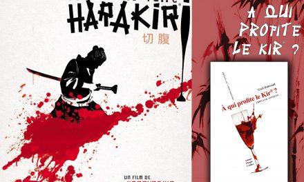 HaraKir-I… encore un bad-tripes post-Noël