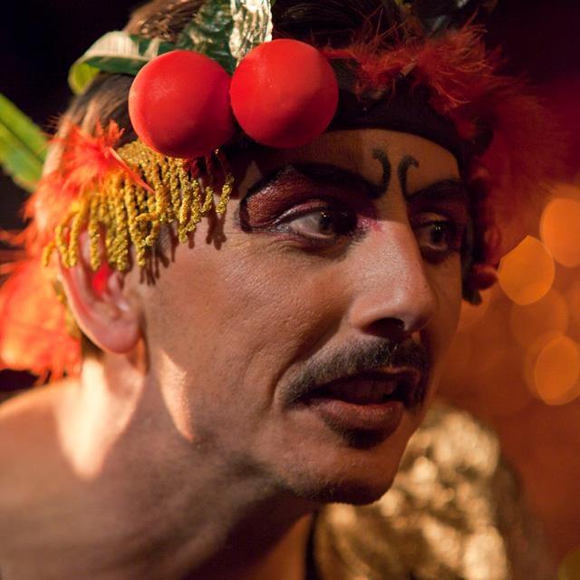 Orgie Romaine le 11 décembre 2015 à Gleizé (69)