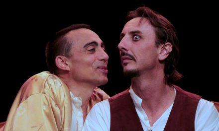 Les jeux de l'amour et du pouvoir au Festival off d'Avignon