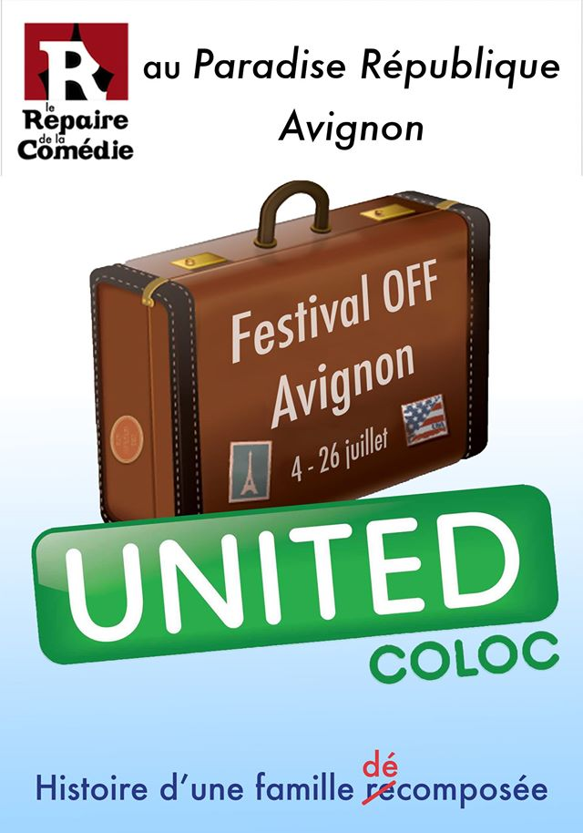 united avignon
