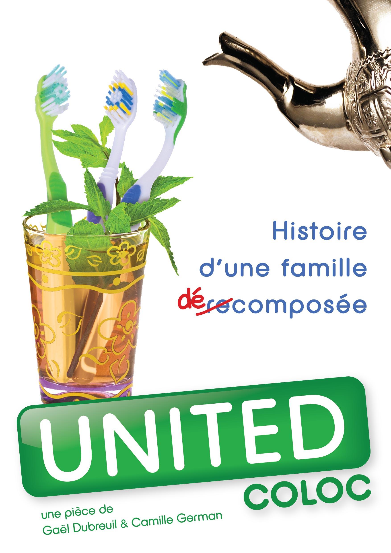 united coloc thé