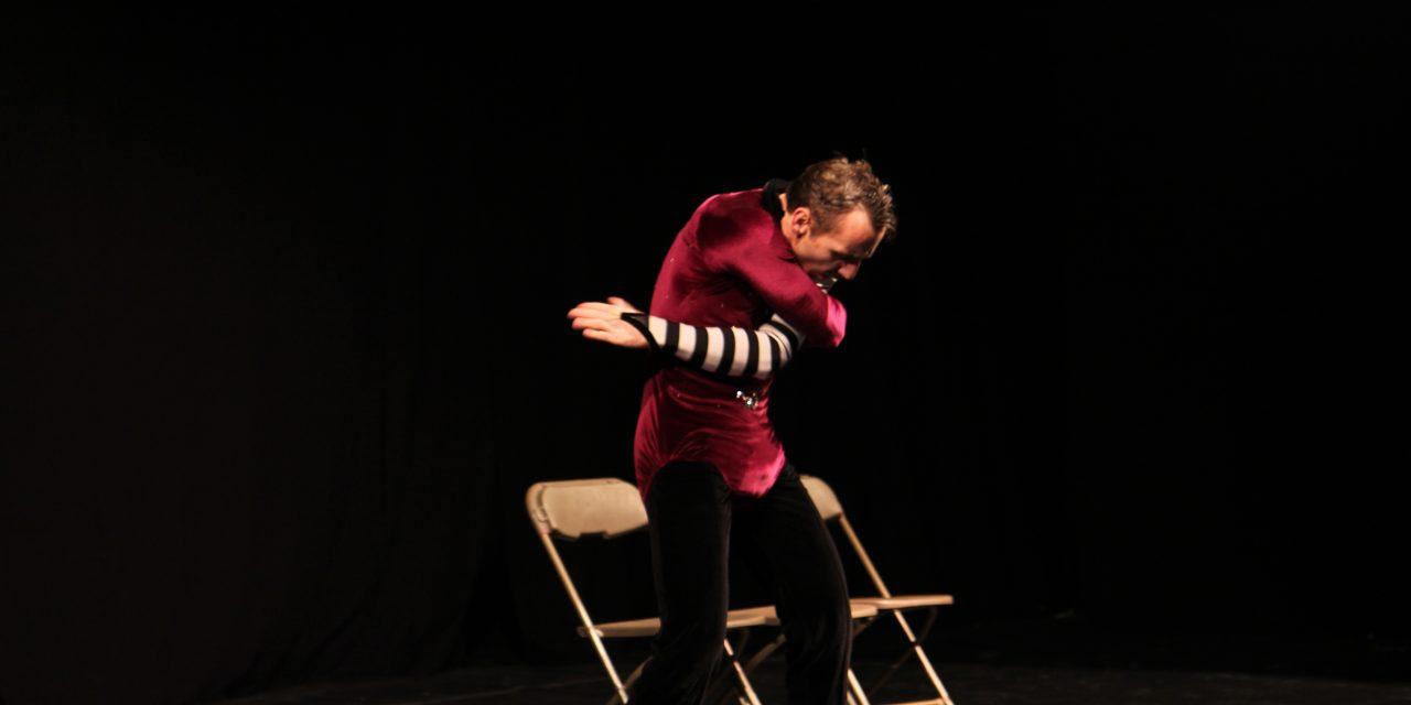 NASE, immense cabaret pour petits clowns (ou l'inverse) – le 31 janvier 2016 à Moirans en Montagne (39)