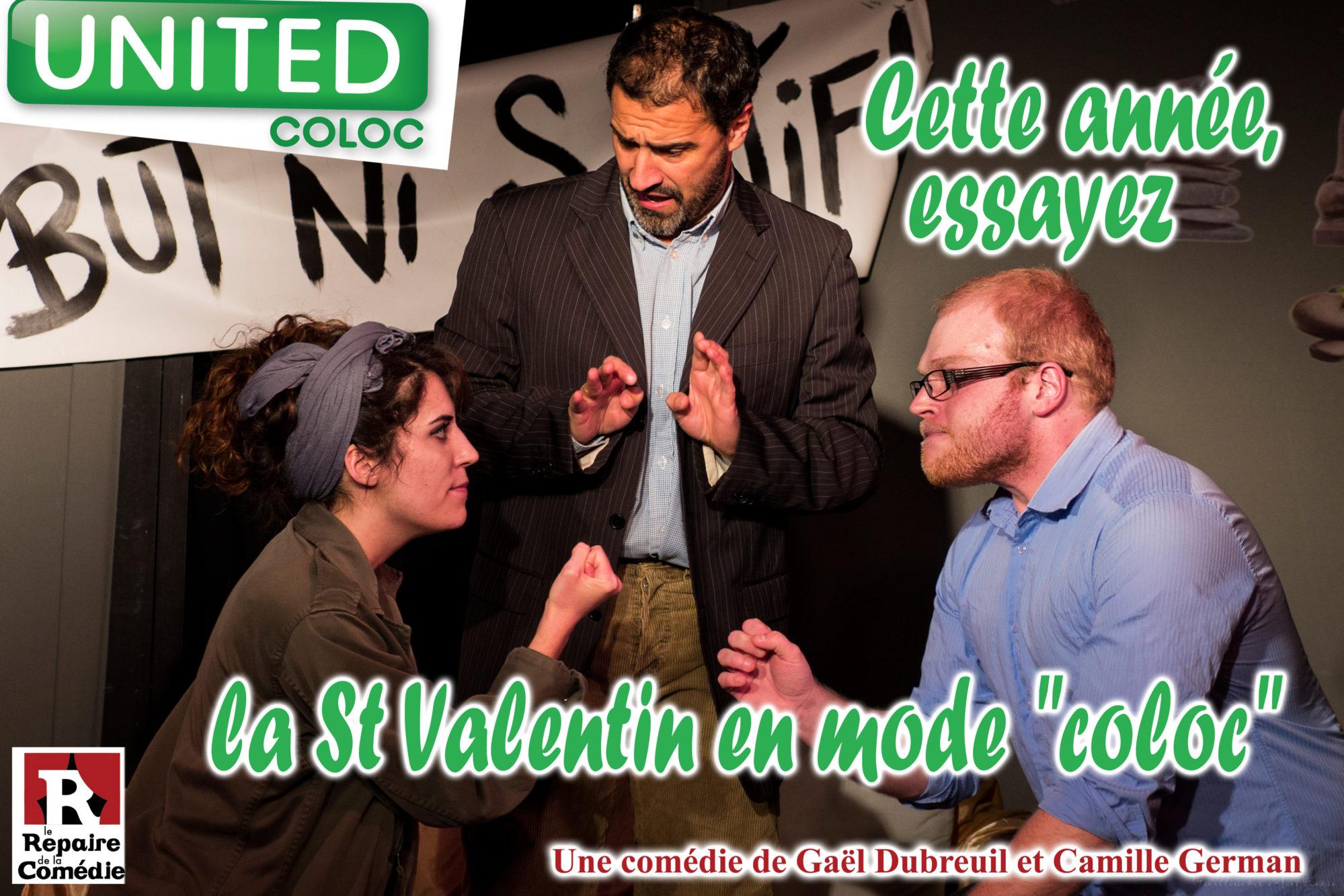 st valentin united coloc