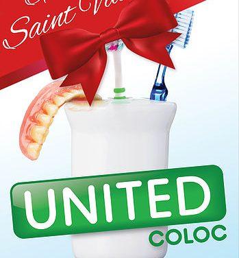 United Coloc Spécial St valentin