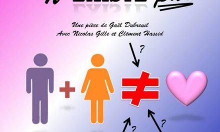 L'amitié entre les hommes et les femmes n'existe pas ! A la comédie de Limoges