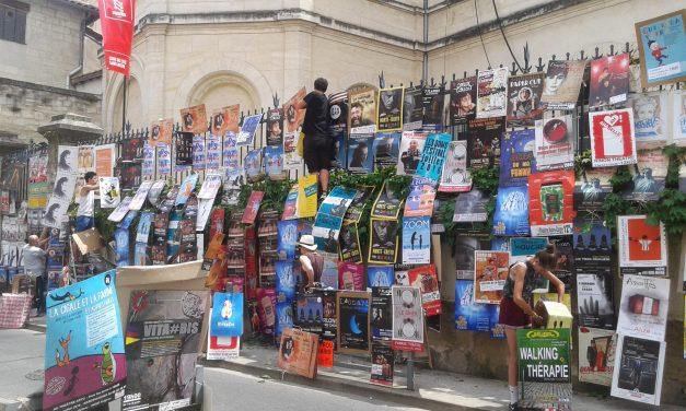 Chronique d'Avignon off n°13 : La culture ça rapporte !