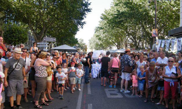 Chronique d'Avignon off n°2 : Comment aller voir des spectacles gratuits