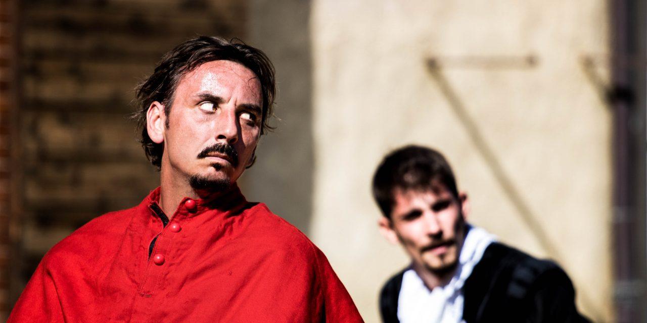 """""""Un pour tous, moi d'abord"""" Aramis, Cardinal de Richelieu"""