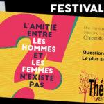 Festival Avignon 2019 : un livre, une pièce