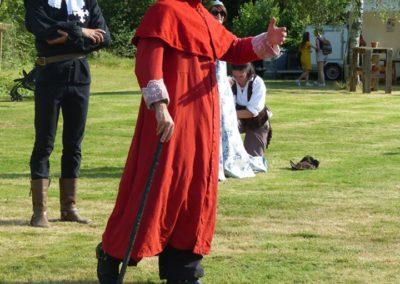 un pour tous moi d abord festival les clouzeaux vendée gael dubreuil cardinal richelieu