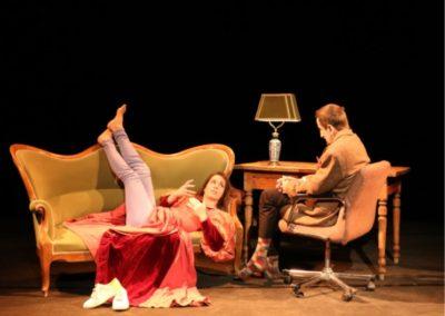 Molière Shakespeare et moi patadome theatre