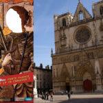 Descendre de Jeanne et Un pour tous à Lyon avant Aurillac