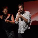 Ma pièce l'amitié… à la Comédie de Limoges