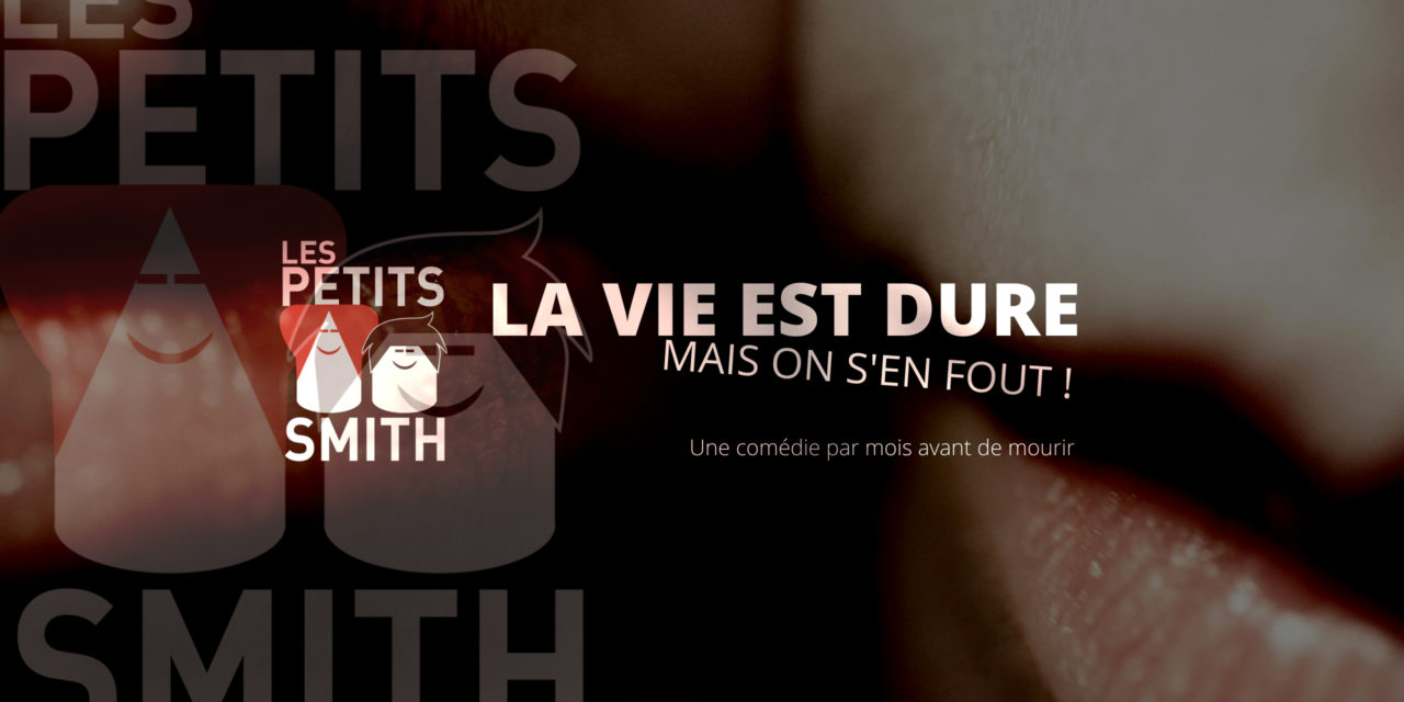 Nouvelle chaine Youtube Les petits Smith