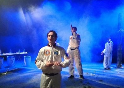 theatre l'oulle life on mars cie thespis